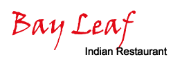 Bay Leaf Indian Restaurant & Takeaway Logo